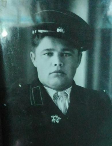 Чернышов Иван Константинович