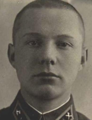 Вержбицкий Владимир Иванович
