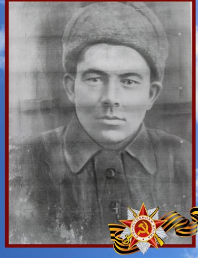 Чемоданов Михаил Михайлович