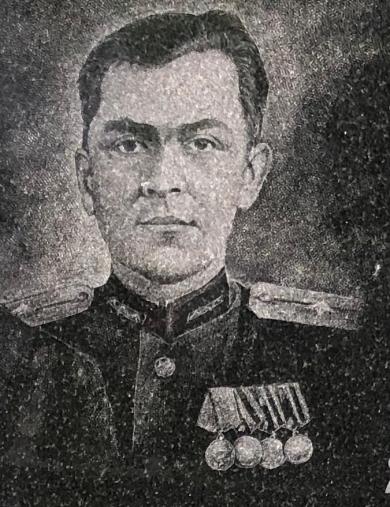 Пасечник Иван Акимович