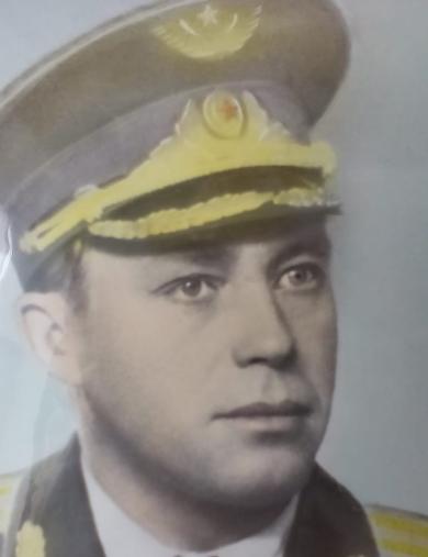 Иванов Евгений Васильевич