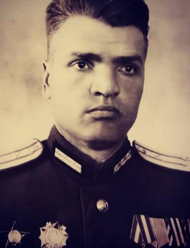 Солдатенков Сергей Демьянович