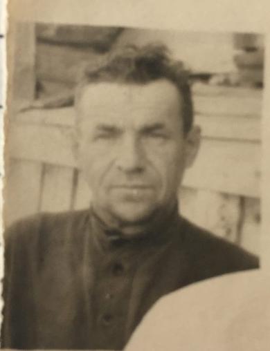 Житков Николай Федорович