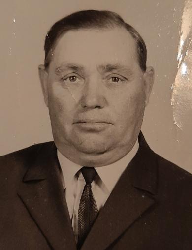 Ильинов Николай Иванович