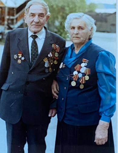 Овичинников Александр Степанович