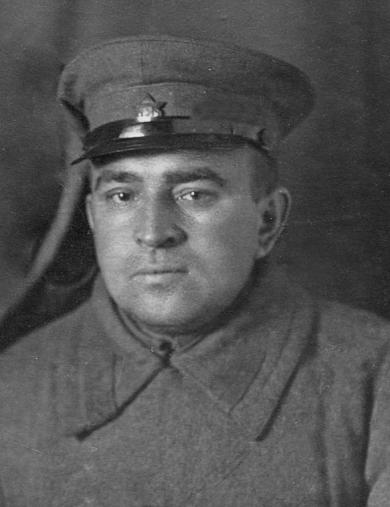 Холодов Андрей Архипович