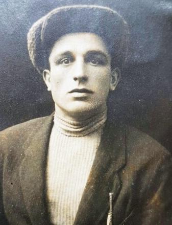 Панков Леонид Григорьевич