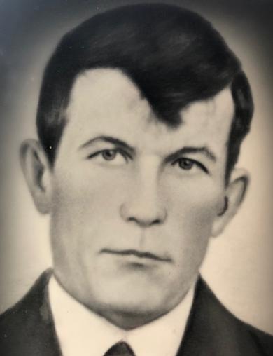 Сергеев Иван Ефимович