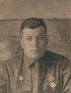 Дроздов Прохор Давидович