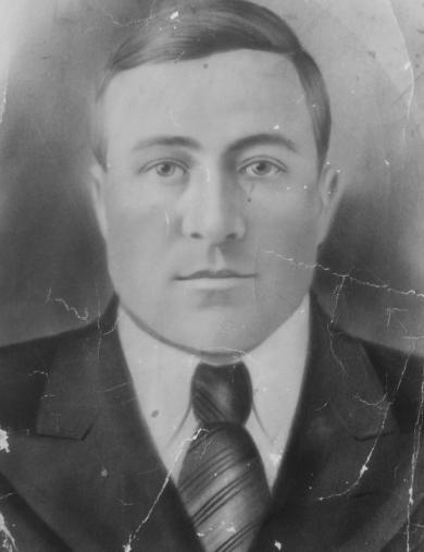 Мухин Михаил Иванович
