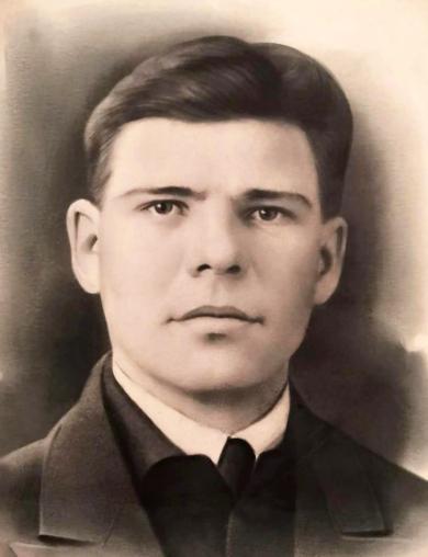 Антипов Василий Сергеевич