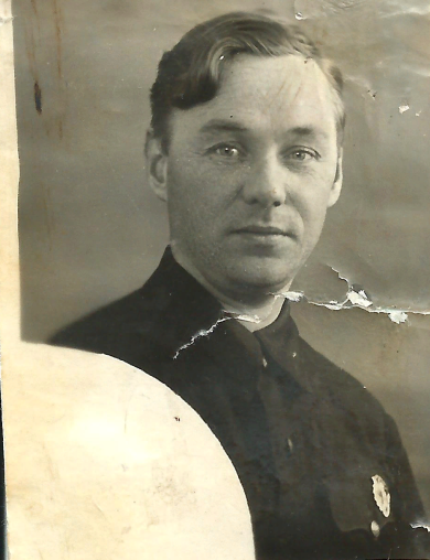 Михайлов Григорий Александрович