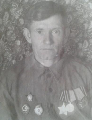 Фёдоров Михаил Михайлович