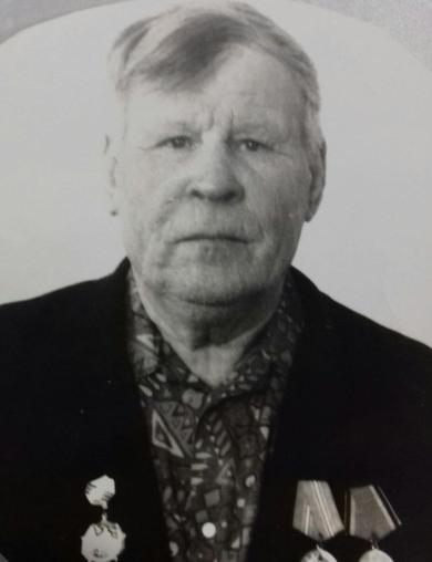 Колегов Никифор Лукич