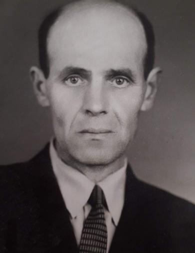 Шепелев Константин Михайлович