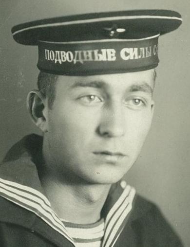 Буров Андрей Андреевич