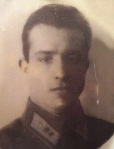 Жигарев Иван Захарович