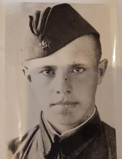 Цуркин Андрей Петрович