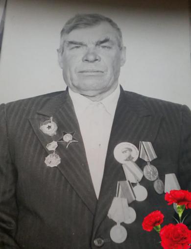 Глущенко Алексей Хрисанович