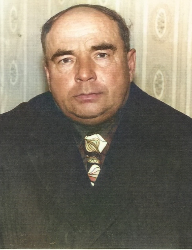 Иванов Виктор Дмитриевич