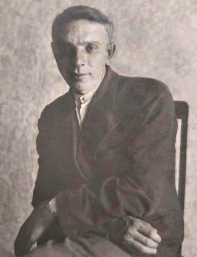 Мусатов Георгий Алексеевич