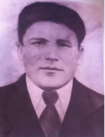 Сафин Шагит