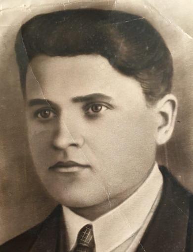 Филимонов Иван Ефимович