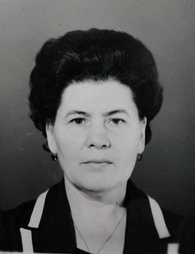 Емельянова Мария Александровна