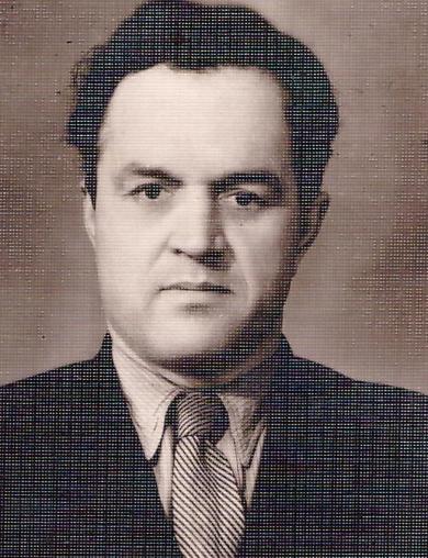 Пуненко Андрей Алексеевич