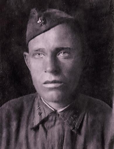 Корешков Иван Васильевич