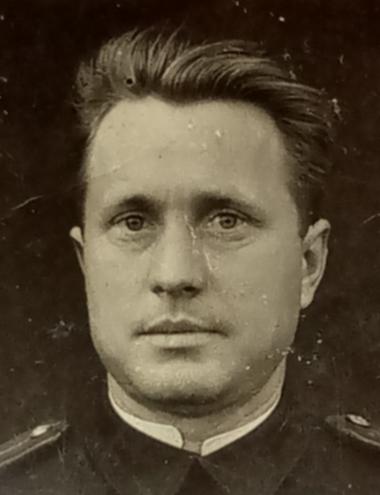 Лещев Петр Харлампович