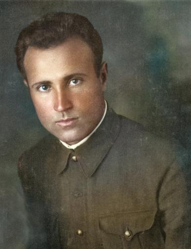 Попов Александр Зотович