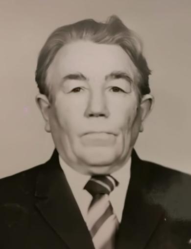 Уваров Иван Алексеевич