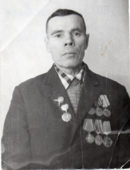 Носов Иван Дмитриевич