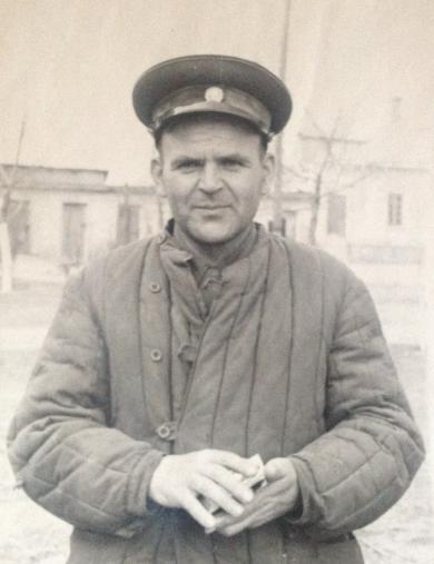 Чоповский Петр Федосеевич