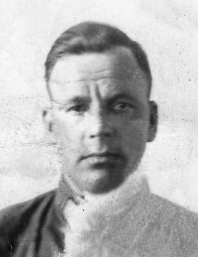 Штапов Василий Петрович