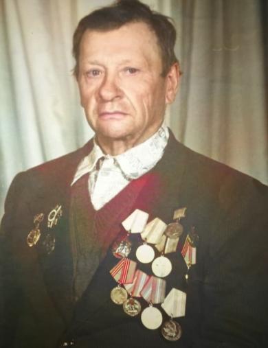 Буянов Леонид Евстигнеевич