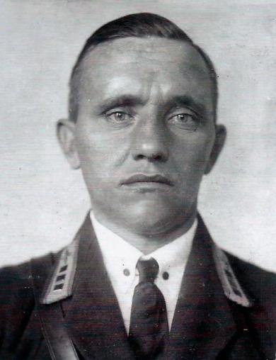 Новиков Михаил Семёнович