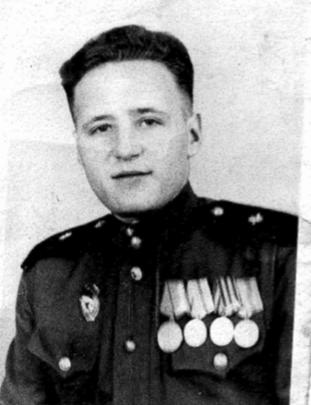 Полозов Николай Иванович