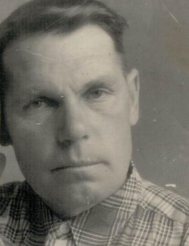 Ошарин Василий Федорович