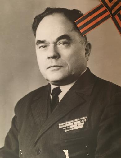 Буянов Пётр Михайлович