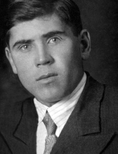 Князев Иван Никифорович