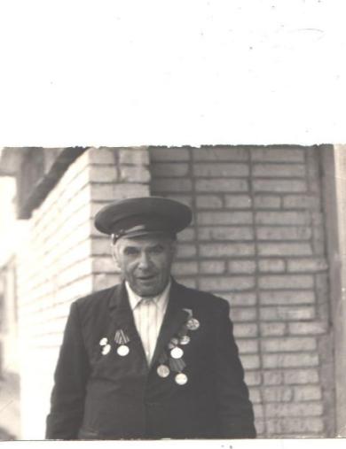 Оленин Федор Андреевич