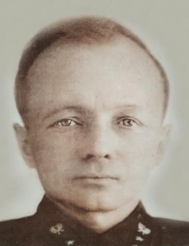 Касторский Глеб Александрович