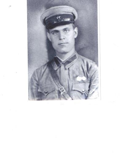 Киселев Иван Андреевич