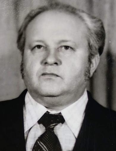 Николаенко Михаил Максимович