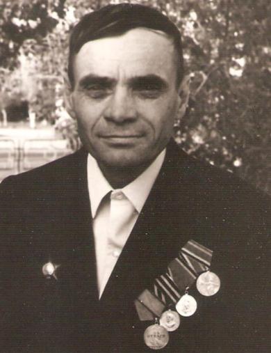 Савич Николай Фомич