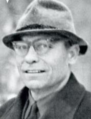 Ерыкалов Иван Егорович