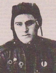 Ульяшкин Федор Андреевич