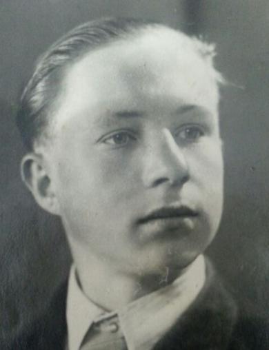 Плыкин Николай Васильевич